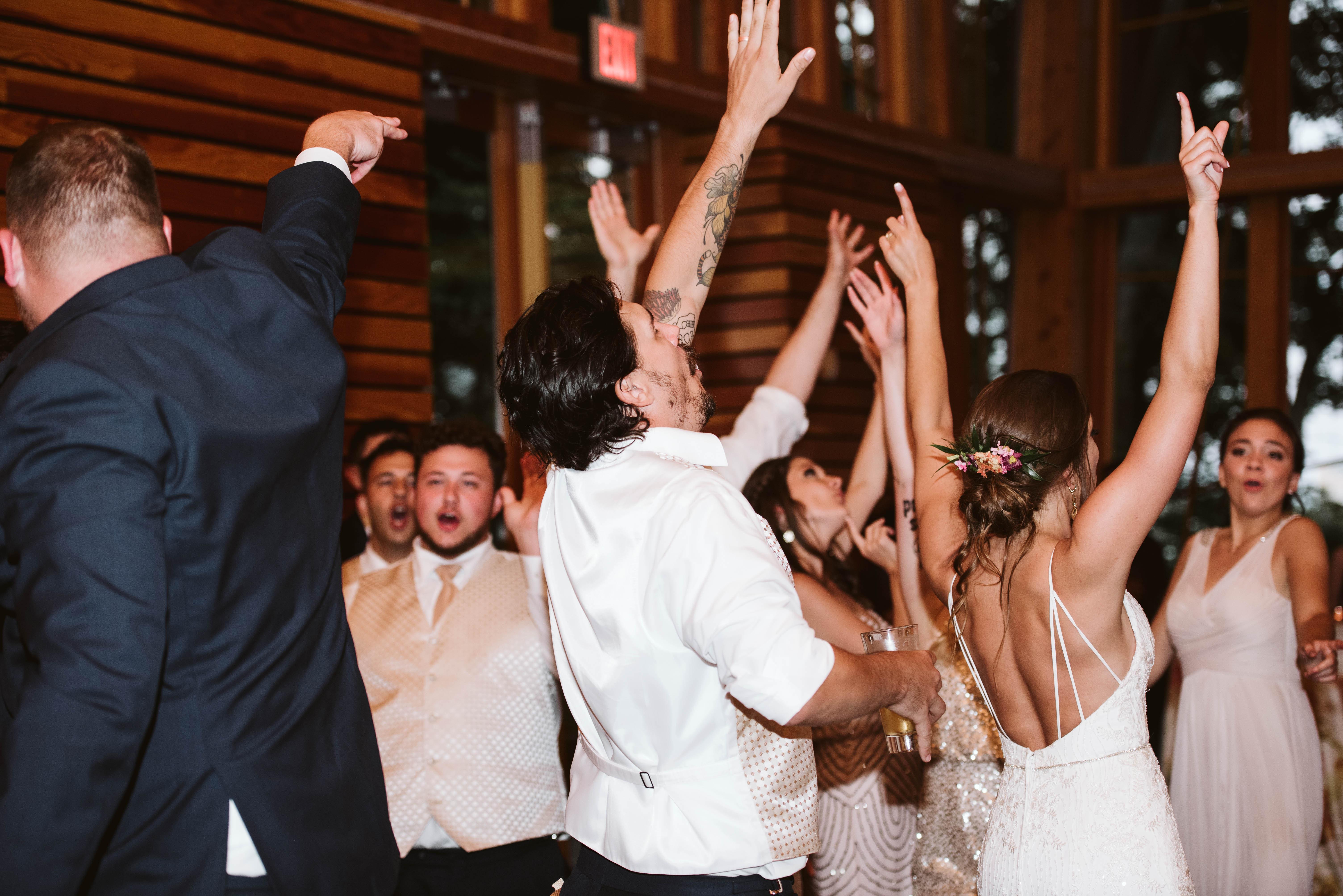 Katie + Sandro // Wedding Gallery